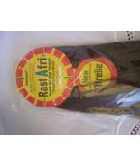 RastAfri Freed'm Silky Braid Afrelle 100% Kanekalon Color 6 - $5.00