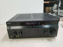 Sony DA3200ES STR-DA3200ES Multi Channel Av Receiver - $322.95