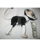 Bratz Catz Jolie Petz 2004 Bendable And Poseable Plush Cat U.S.A - $15.62