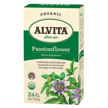 Alvita Passionflower (1x24BAG ) - $17.95