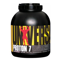 Universal Nutrition Proton 7, 5 lb Chocolate Milkshake - $169.00