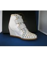 Women Wedge Maida Vale - Camel Shoe by BE&D Maison Dumain - $54.99