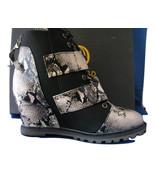 Women Wedge Camden Roccia Strap Shoe by BE&D Maison Dumain - $59.99