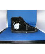 Women Fashion Design Sneaker Queen Greta Sherling - Black by BE&D Maison... - $49.99