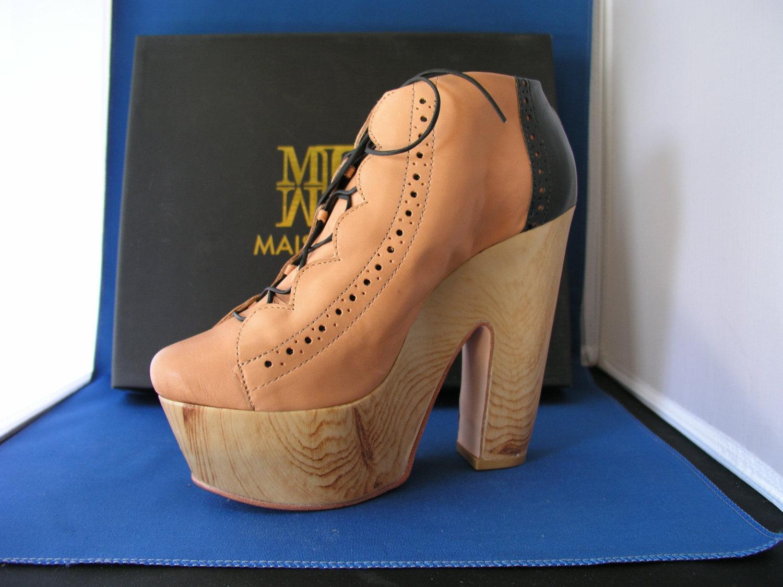 Women Dru Dan 272 Heel Shoes by BE&D Maison Dumain - $54.99