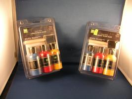 Photo Decor Color Paint - 3 Bottles per Pack - $1.99