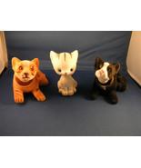 Toy Animals - $1.99