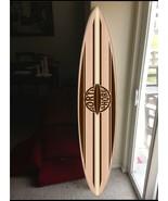 surfboard decor, surf board surfboard decor hawaiian beach surfing beach... - $173.25