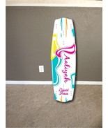 Wakeboarding decor, Wall hanging wakeboard decor, wakeboards, wakeboard ... - $138.60