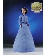 Little Women Dress for Doll Annie's Golden Age Film Pattern 30 Days To Pay! - $5.91