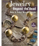 Jewelry Beyond the Bead Annie's Instruction/Pattern Leaflet NEW -30 Days... - $8.52