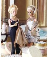 Fashion Doll Finery Bracelet & 2 Necklaces for Barbie Plastic Canvas PAT... - $3.57