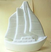 Lamp Sailboat Oil Lamp - $12.04