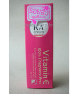 15g KA Cream Vitamin E 100% Fragrance Free Relief Minor Skin Problem Mak... - $7.99