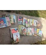 Huge Lot of 53 Old, Vintage Comic Books, Golden... - $59.99