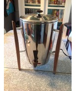Vtg Regal WARE 1330 Stainless 10-30 Cup Coffee ... - $69.99