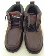 Tommy Hilfiger Men's Work Shoes Brand New Size 10 - $60.00