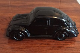 Vintage Avon Volkwagen After Shave Bottle Collectible Beetle Decanter 19... - $5.95