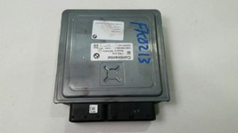 2010 Bmw X3 Engine Computer Ecu Ecm - $113.85