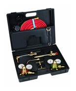 New Chicago Heavy Duty Oxygen & Acetylene Torch Welding & Accessor Kit #... - $128.64