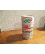 Louisiana LA Turning 7up vintage pop soda metal can Lake Pontchartrain - $10.99