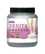 Zenith Nutrition Zenith Protein Blend, 1.1 lb Vanilla - $49.95