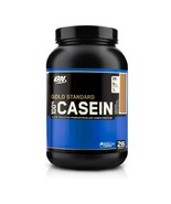 On  optimum nutrition  gold standard 100  casein  2 lb chocolate peanut butter thumbtall