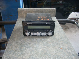2008 SCION TC RADIO