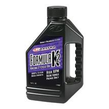 Maxima Formula K2 2 Cycle Premix Oil 16oz 22916 CR KX KTM RM YZ Banshee ... - $9.95