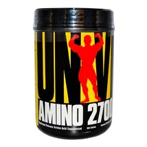 Universal Nutrition Amino 2700, 350 tablet(s) Unflavoured - $69.95
