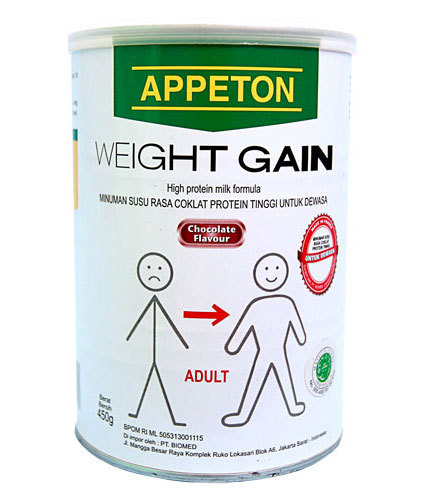New Milk Powder Appeton Weight Gain Adult and 50 similar items