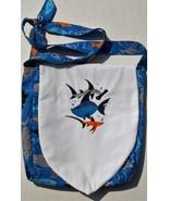 Sharknado 2 Horror Movie Design Custom Adjustable Strap Messenger Bag NEW - $29.95