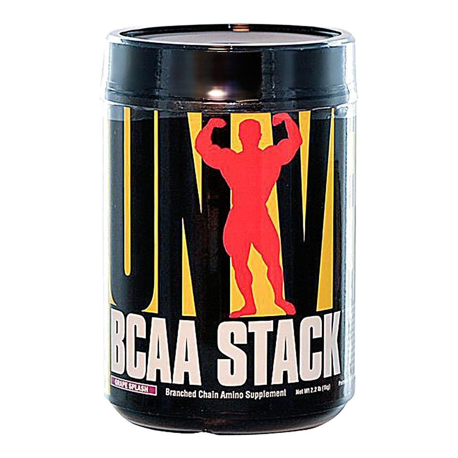 Primary image for Universal Nutrition BCAA Stack, 0.55 lb Grape
