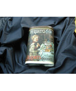 VINTAGE HERSHEYS COCOA CAN CHILD ON CAN - $9.89