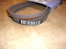 MTD RZT42 and 13AX605G755 deck belt 754-04045, 954-04045 - $31.18