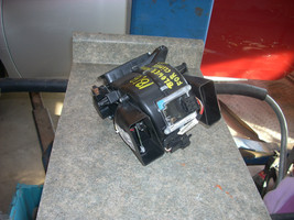 2002 MERCEDES ML320 BLOWER MOTOR A1638300308
