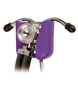 Prestige Medical Stethoscope Hip Clip Holder Purple Professional New Mad... - $8.79