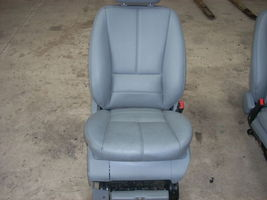 2002 MERCEDES ML320 RIGHT FRONT SEAT