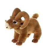 "Big Horn Sheep 9"" by Fiesta [Toy] - $10.84"