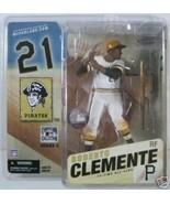 Roberto Clemente McFarlane Cooperstown Baseball... - $88.11