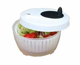 ExcelSteel 602 Functional, Fruits, Vegetables Mini Salad Spinner, 1.4 Qt... - $17.00