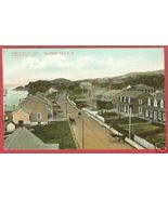 Murray Bay PQ Quebec Village Canada Postcard BJs - $10.00