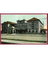 LONG BEACH CALIFORNIA Hotel Virginia CA Vintage PC - $10.00