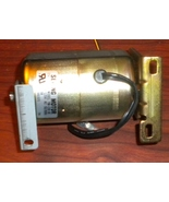Brother VX-1120 Internal 0.75 Amp Motor w/Mounts Tested Works Strong - $12.50