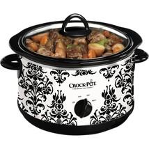 crock-pot 4.5-qt. slow cooker - $77.06