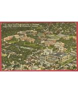Cincinnati OH University Hughes High Postcard BJs - $6.00