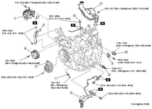 Mazda Rx8 Rx 8 2004 2009 Factory Oem Service and 50 similar