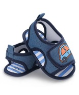 New Summer Baby Boys Girls Sandals Toddler First Walking Sandals Shoes Y... - $16.99