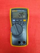 Fluke 110 Plus True RMS Digital Multimeter - $46.74