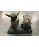 2011 McDonalds Star Wars Jedi Master Yoda toy figure - $4.90
